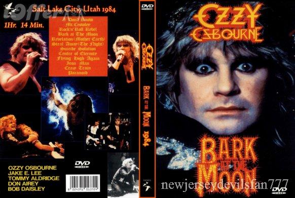 2011 Ozzy Osbourne Show
