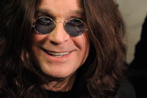 Dates 2011 Ozzy Osbourne