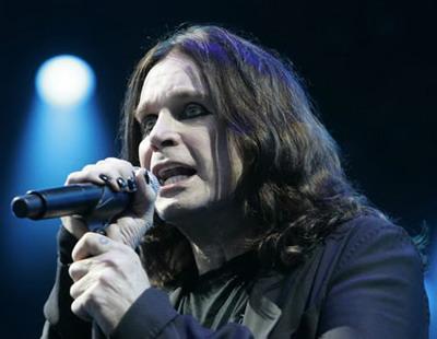 Ozzy Osbourne Houston TX