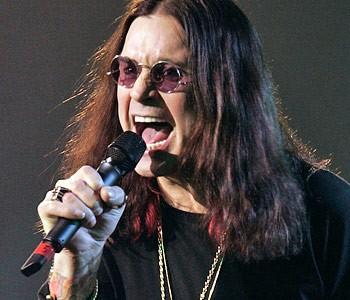 Ozzy Osbourne Tickets Houston
