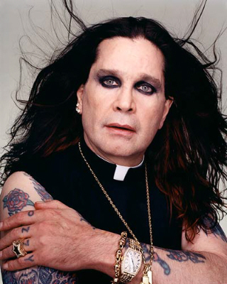 Ozzy Osbourne Concert