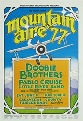 Pablo Cruise 2011 Dates