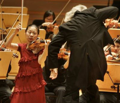 Tickets Pacific Symphony Orchestra