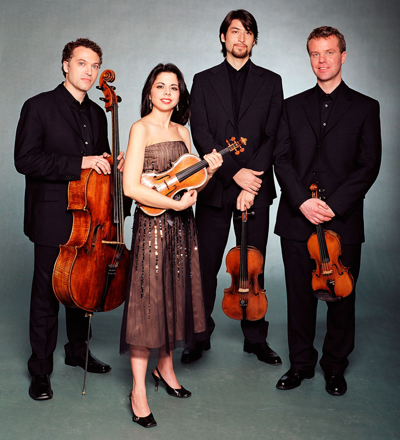 Tickets Pacifica Quartet
