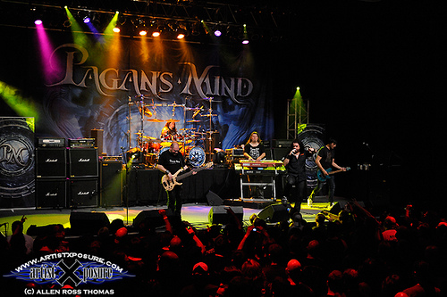 2011 Pagan S Mind Dates