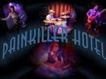 Pain Killer Hotel Concert