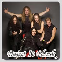 Tickets Show Paint It Black