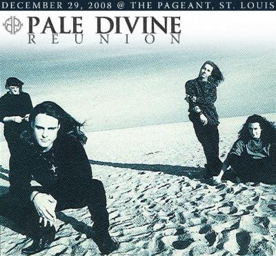 Pale Divine 2011 Show