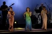 Paloma San Basilio Show 2011
