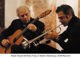 Paolo Fresu Dates 2011