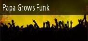Papa Grows Funk San Francisco