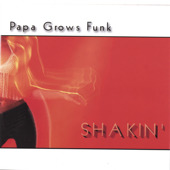 Papa Grows Funk West Chester PA