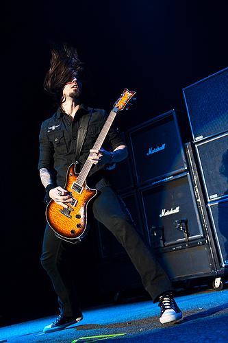 Papa Roach 2011