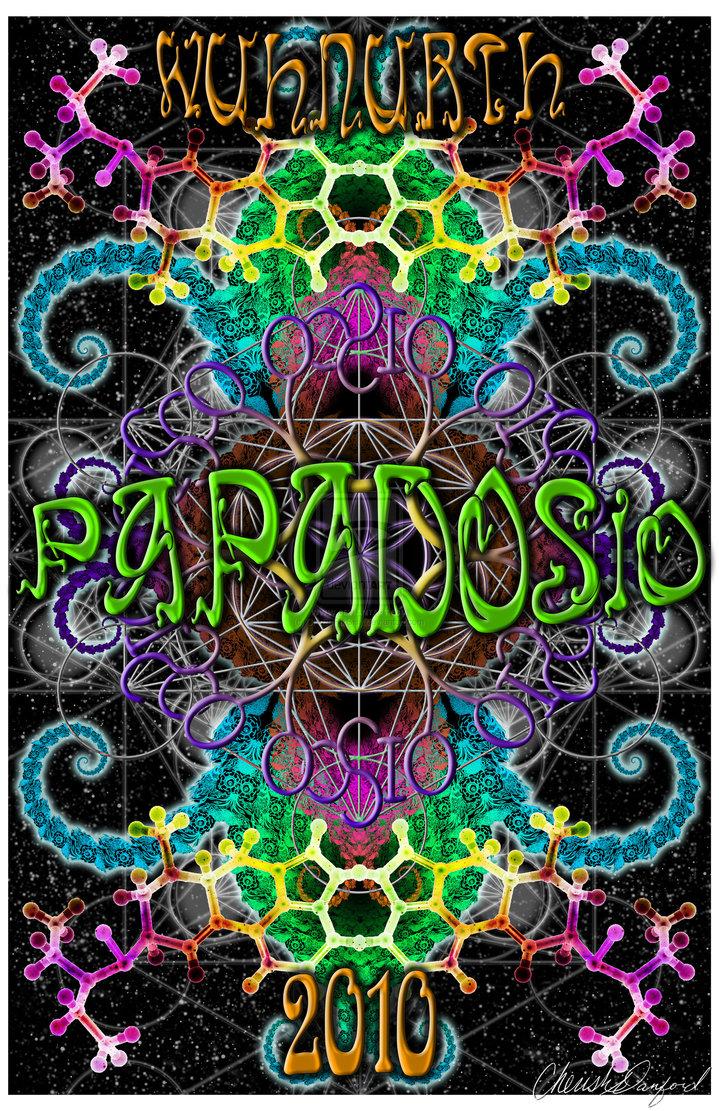 2011 Papadosio Show