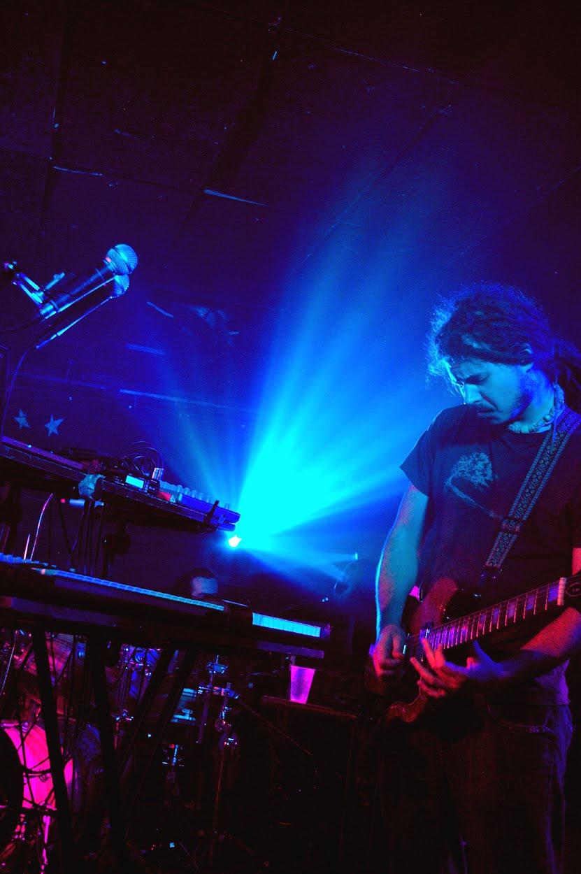 Papadosio Show 2011