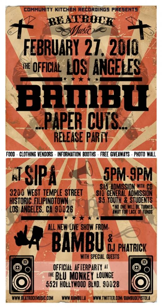 Papercuts Allston