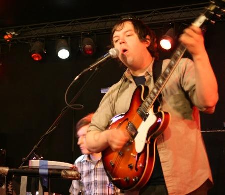 Papercuts Tour 2011 Dates