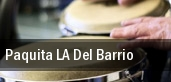 Paquita La Del Barrio Star Of The Desert Arena Tickets