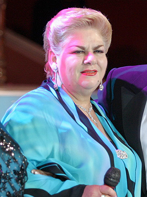 Paquita La Del Barrio Tickets Star Of The Desert Arena