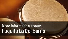 Paquita La Del Barrio Universal City CA
