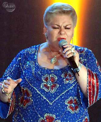 Paquita La Del Barrio Universal City Tickets