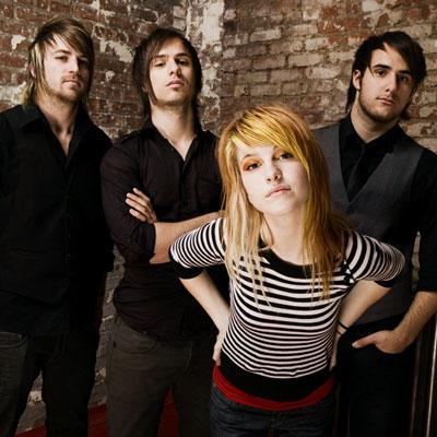 Paramore Anaheim