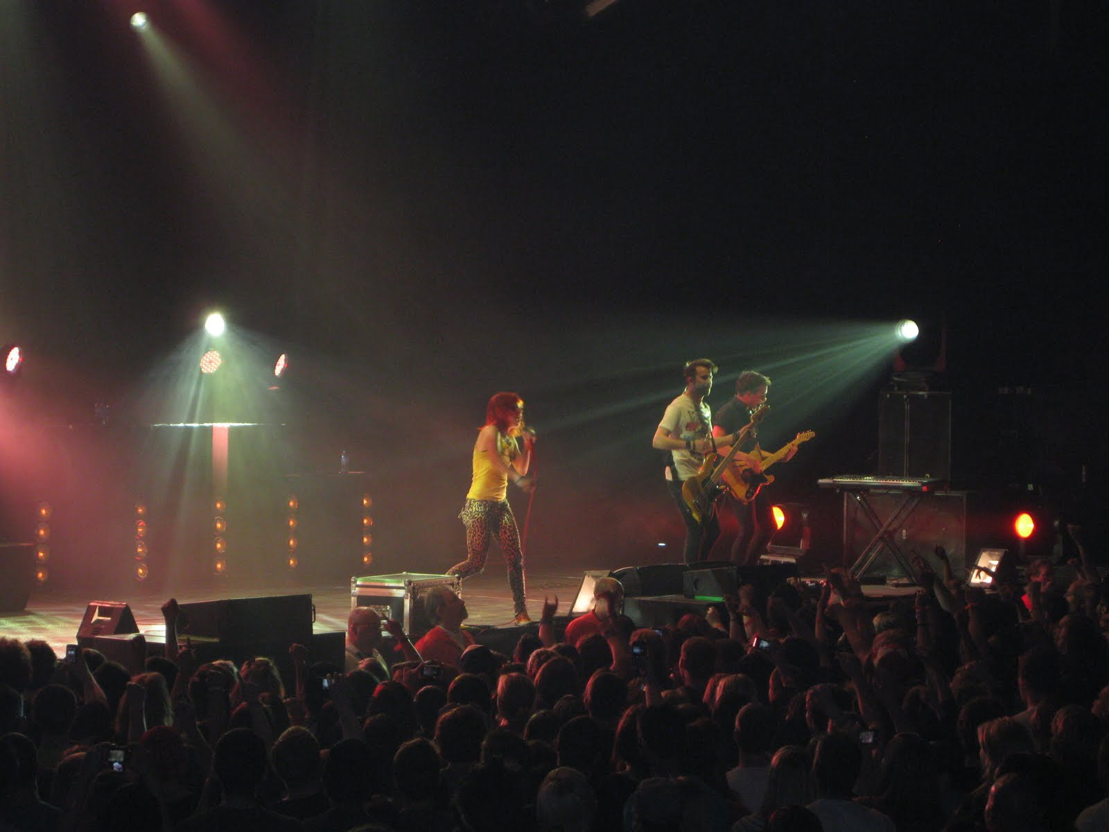 Paramore Tickets Anaheim