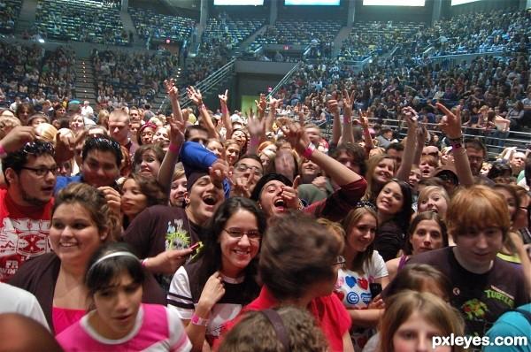 Paramore Tickets Metro Radio Arena