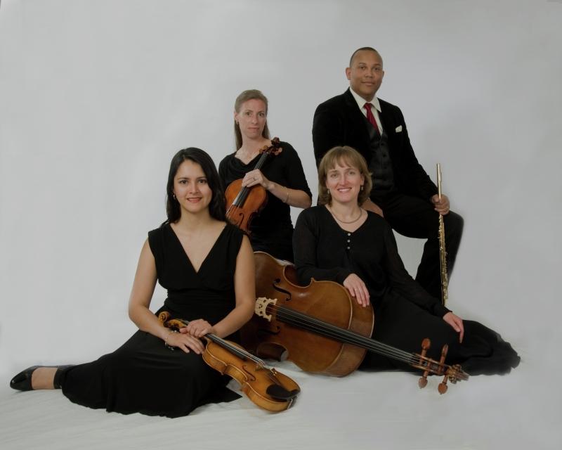 2011 Park University Trio Show