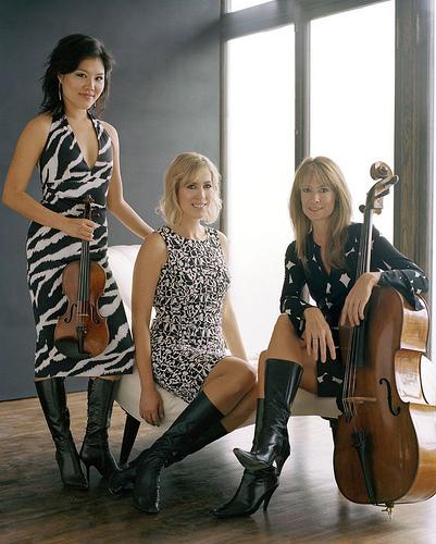 Park University Trio Concert