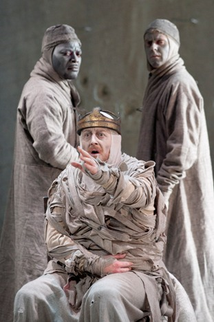 2011 Show Parsifal
