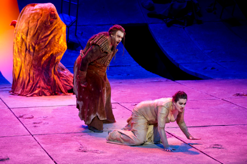 Parsifal Dates 2011