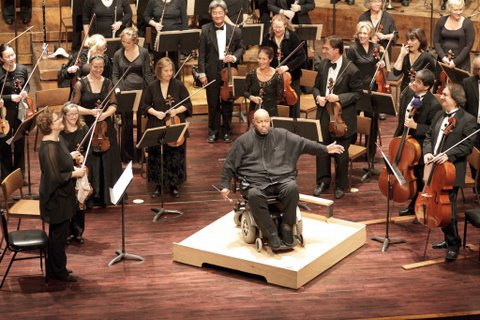 Pasadena Symphony Tickets Show