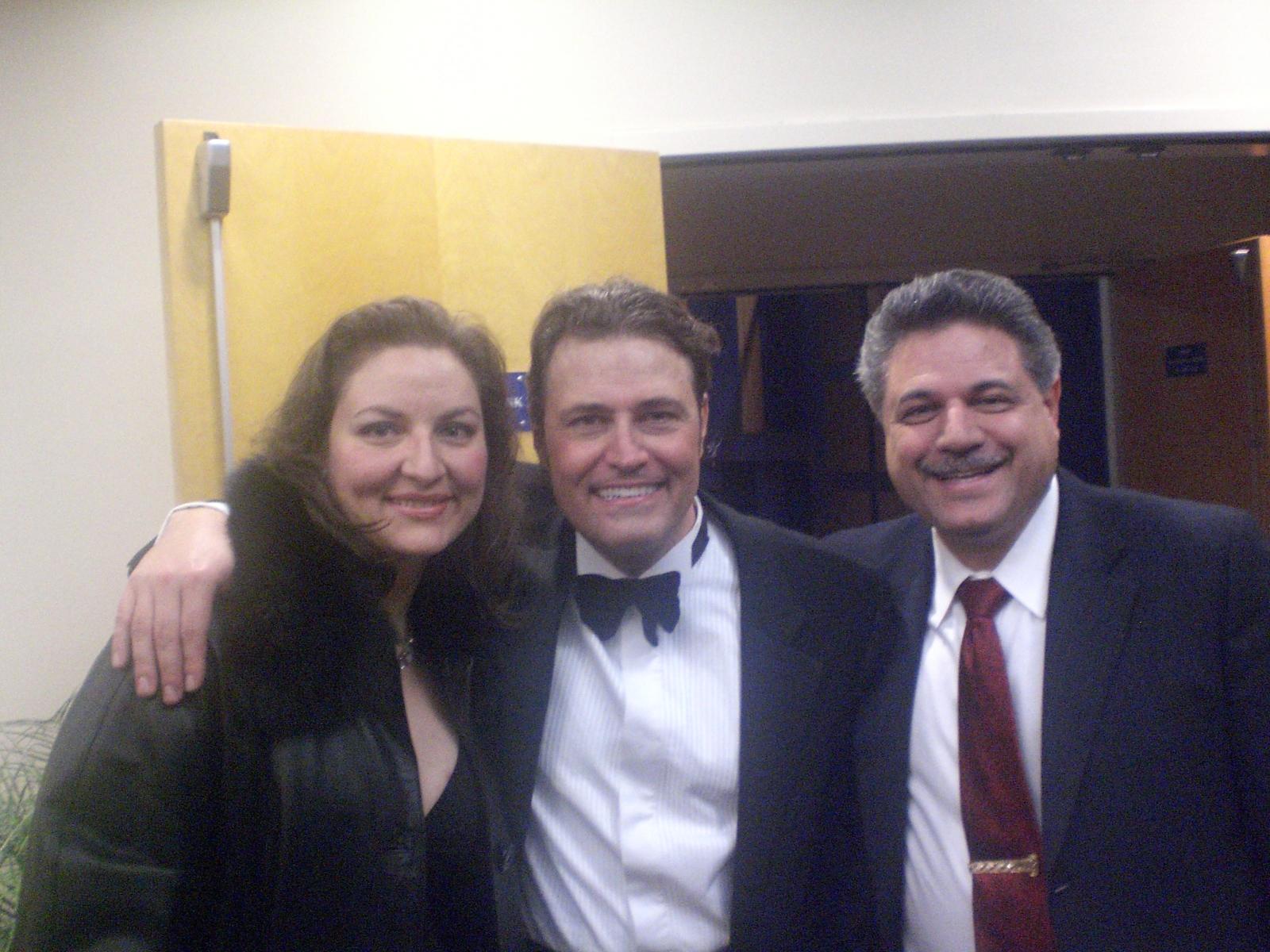 2011 Show Pasquale Esposito
