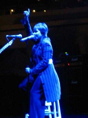 Show Pat Benatar 2011