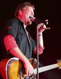 Pat Green 2011 Dates