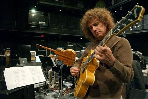 Dates 2011 Pat Metheny Tour