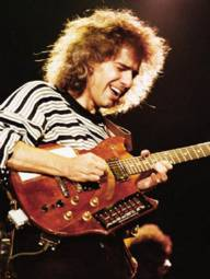 Pat Metheny Tour Dates 2011
