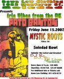 2011 Show Pato Banton