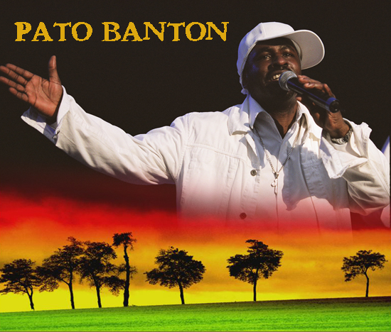 Pato Banton Concert