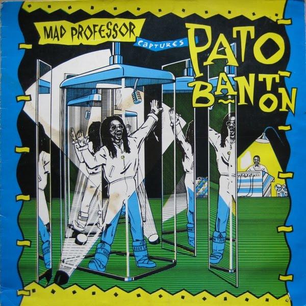 Show Pato Banton Tickets