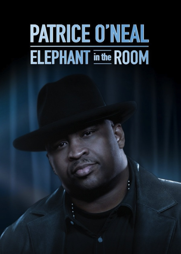 2011 Dates Patrice O Neal