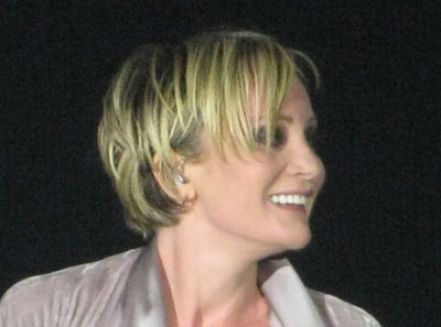 Patricia Kaas Musical Theater Basel Tickets