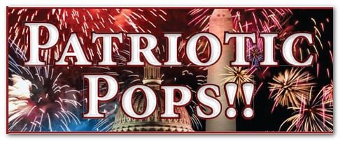 2011 Patriotic Pops Show