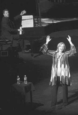 Patti Austin Show 2011