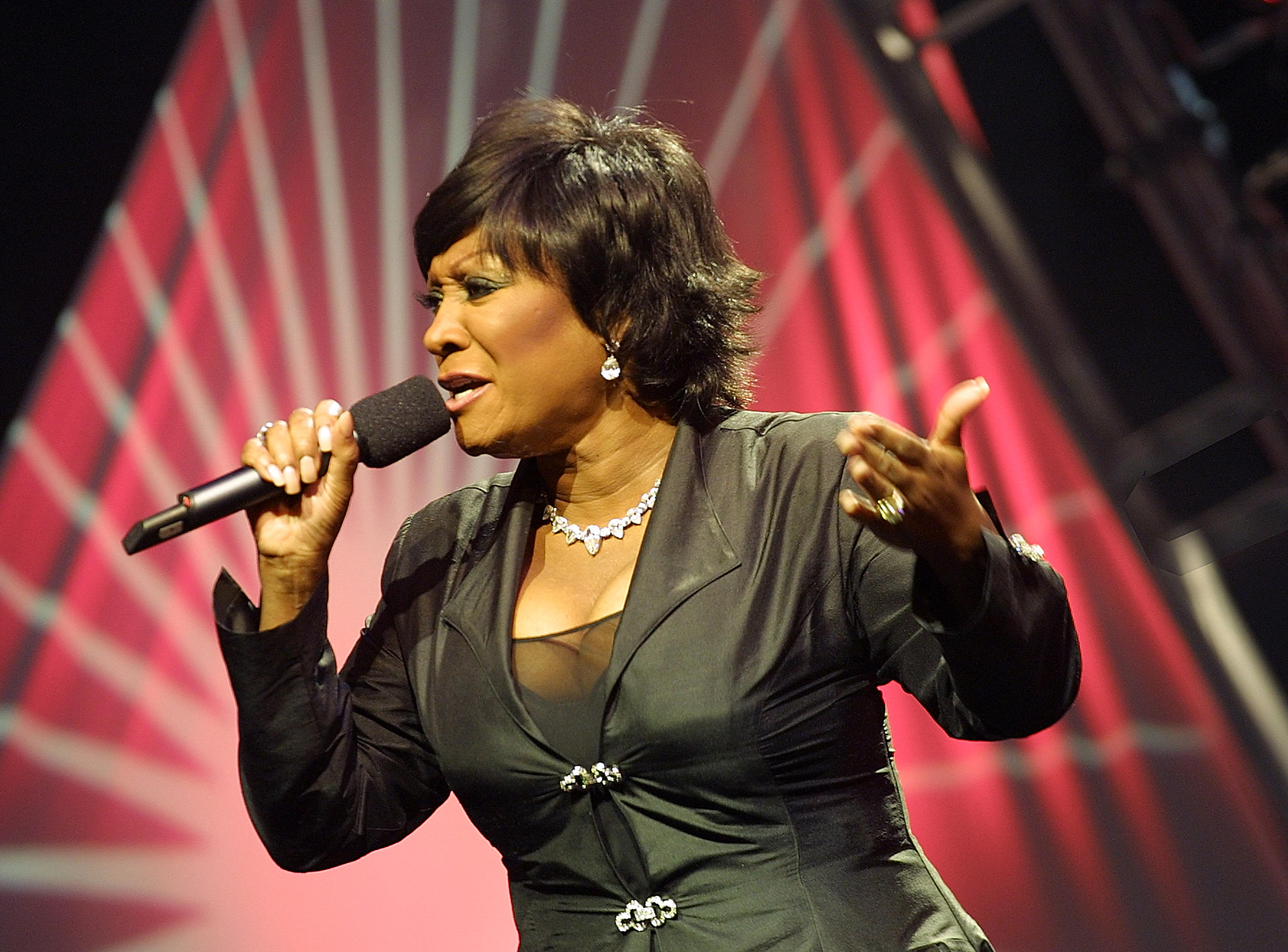 2011 Patti Labelle