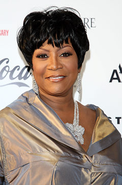 Tickets Patti Labelle Show