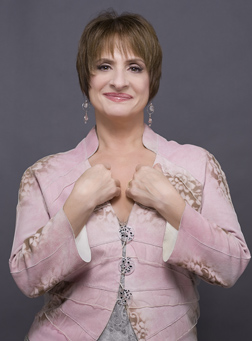 Show Tickets Patti Lupone