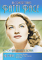 Tickets Show Patti Page