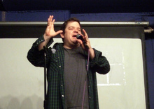 2011 Patton Oswalt